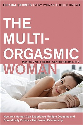 The Multi-Orgasmic Woman Cover