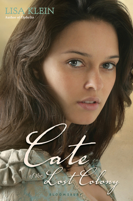 Cate of the Lost Colony Cover