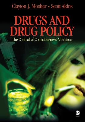 Drugs and Drug Policy Cover Image
