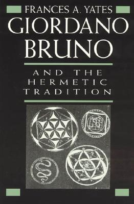Giordano Bruno and the Hermetic Tradition Cover Image