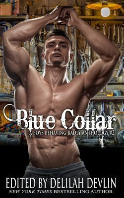 Cover for Blue Collar