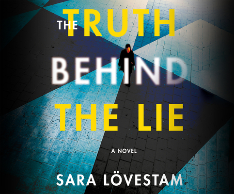 The Truth Behind the Lie Cover Image