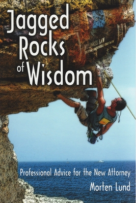 Cover for Jagged Rocks of Wisdom