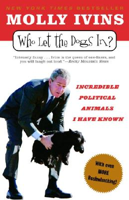 Who Let the Dogs In? Cover