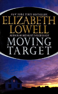 Moving Target (Rarities Unlimited #1) Cover Image