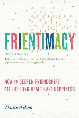 Cover for Frientimacy