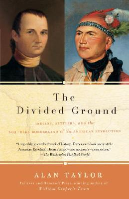 The Divided Ground Cover