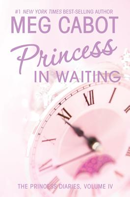 Princess in Waiting Cover