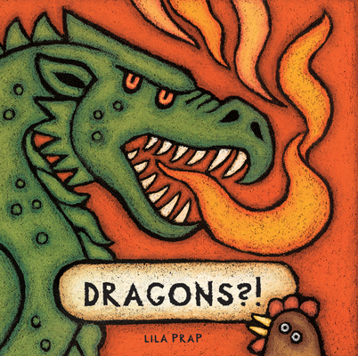 Dragons?! Cover Image