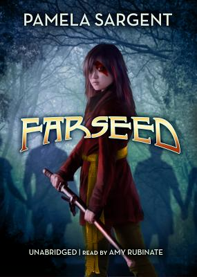 Farseed (Seed Trilogy #2) Cover Image