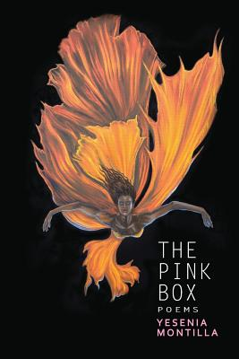 The Pink Box (Willow Books Emerging Poets & Writers) Cover Image