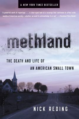Methland Cover
