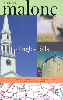 Dingley Falls Cover