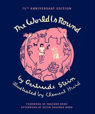 The World Is Round Cover