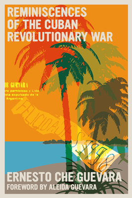 Reminiscences of the Cuban Revolutionary War Cover Image