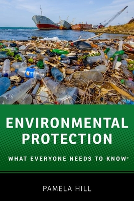 Environmental Protection Wentk P Cover Image