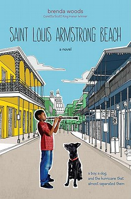 Saint Louis Armstrong Beach Cover