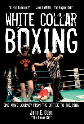 White Collar Boxing Cover