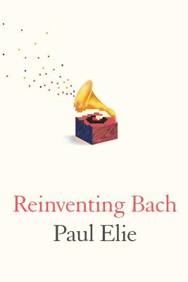 Reinventing Bach Cover Image