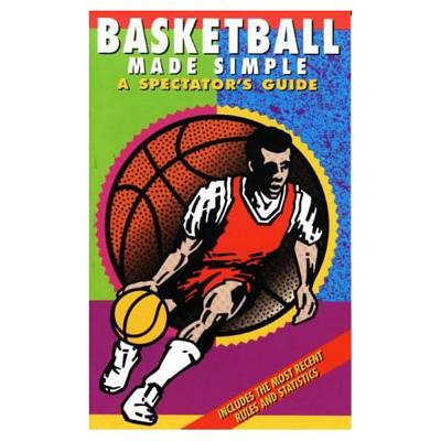 Basketball Made Simple Cover