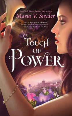 Touch of PowerMaria V. Snyder