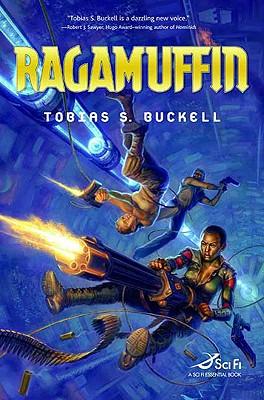 Ragamuffin Cover