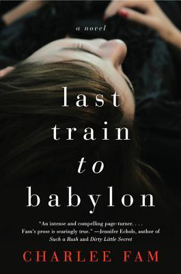 Last Train to Babylon Cover