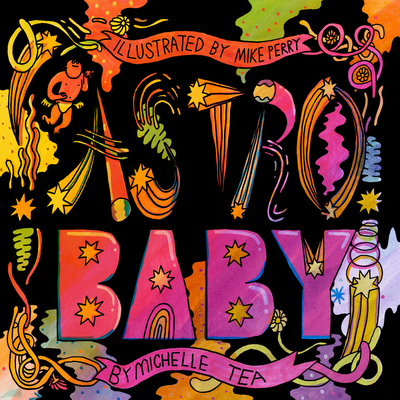 Astro Baby Cover Image