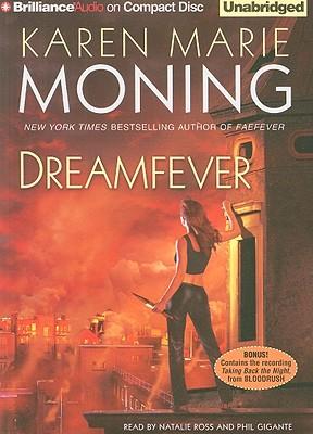 Dreamfever Cover Image