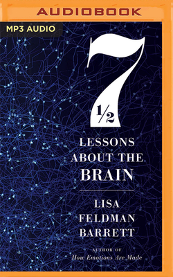 Cover for Seven and a Half Lessons about the Brain