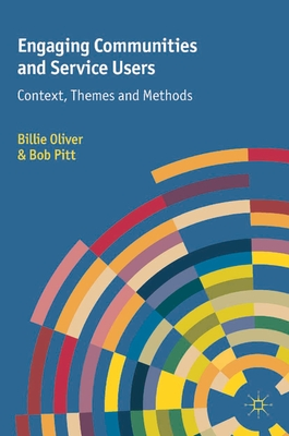Engaging Communities and Service Users: Context, Themes and Methods Cover Image
