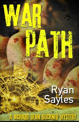 Cover for Warpath