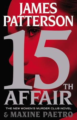 15th Affair Patterson,James