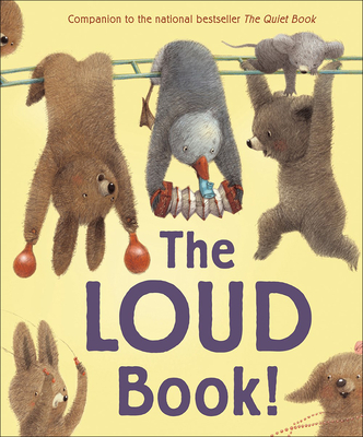 The Loud Book! Cover Image