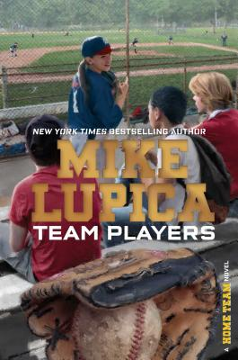 Team Players (Home Team) Cover Image