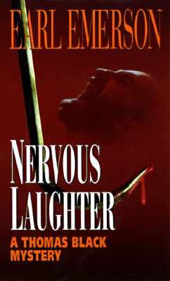 Nervous Laughter Cover Image