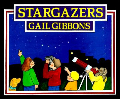 Cover for Stargazers