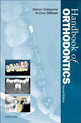 Handbook of Orthodontics Cover Image