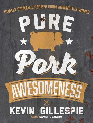 Pure Pork Awesomeness Cover