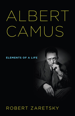 Albert Camus: Elements of a Life Cover Image
