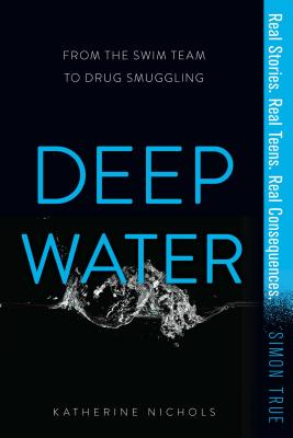 Deep Water (Simon True) Cover Image