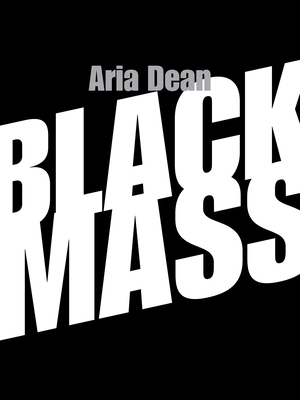 Cover for Black Mass
