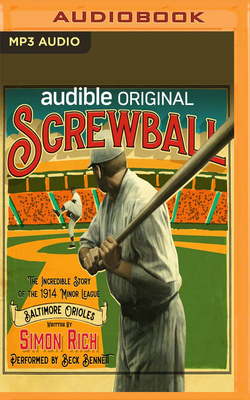 Screwball Cover Image