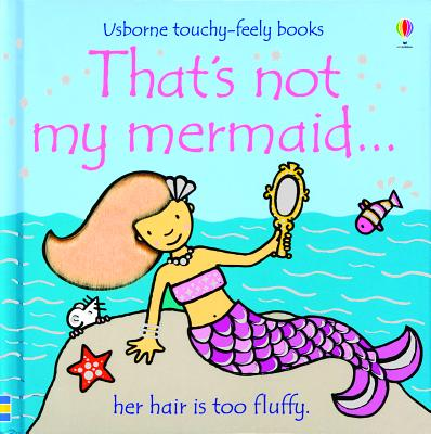 That's Not My Mermaid... Cover Image