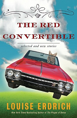 The Red Convertible Cover