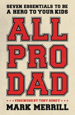 All Pro Dad Cover