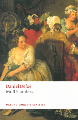 daniel defoe's moll flanders as a A look at daniel defoe's moll flanders: turn the page and celebrate the new roles of women in eighteenth-century england abstract in lieu of an abstract, below is the essay's.