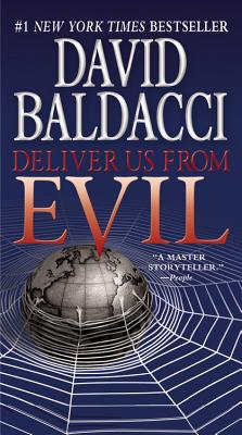 Deliver Us from Evil (Shaw Series) Cover Image