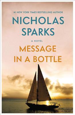 message in a bottle nicholas sparks pdf