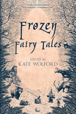 Cover for Frozen Fairy Tales